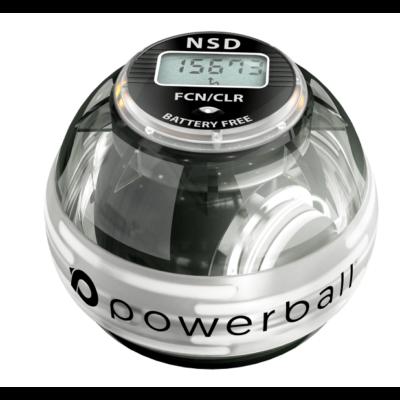 Powerball Signature Pro Blaze White Led