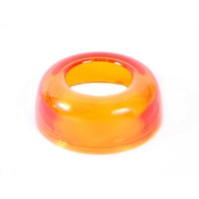 Powerball alsó - felső burok, narancs